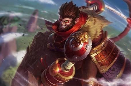 英雄联盟手游中猴子如何出装最好