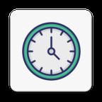 珍惜时间app