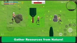 荒野大陆生存截图3