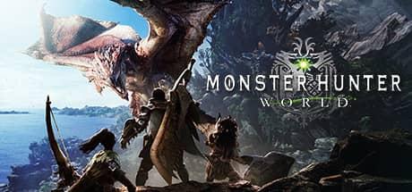 《怪物猎人:世界》评测 第一作次世代的怪猎
